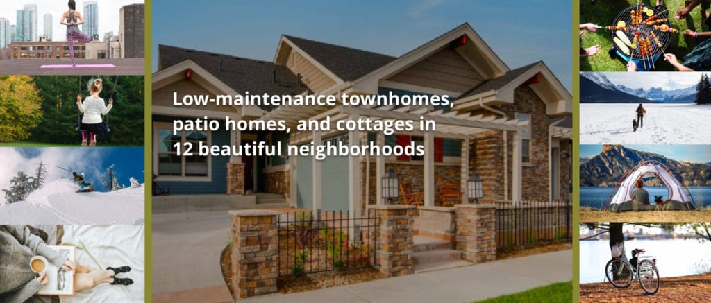 New Homes From Boulder County To Denver And Beyond. Priced From The $300s  To $900s.